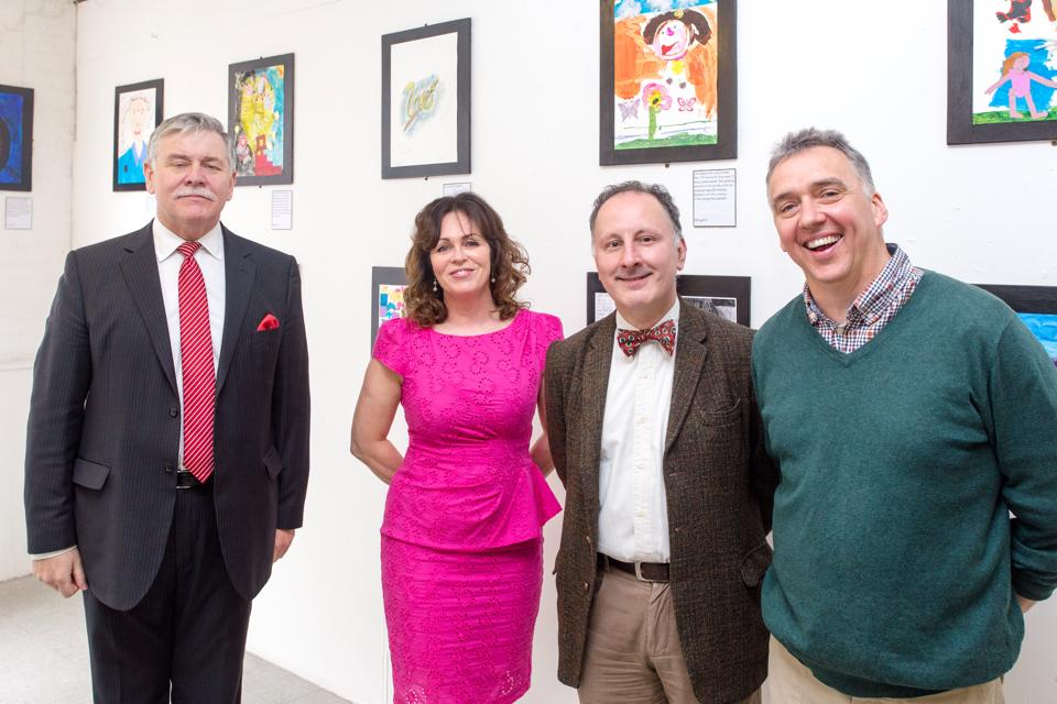 Foster Care Cooperative Art Exhibition